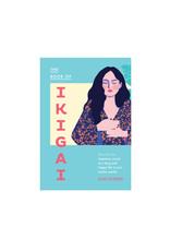 Book of Ikigai