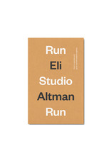 Run Studio Run