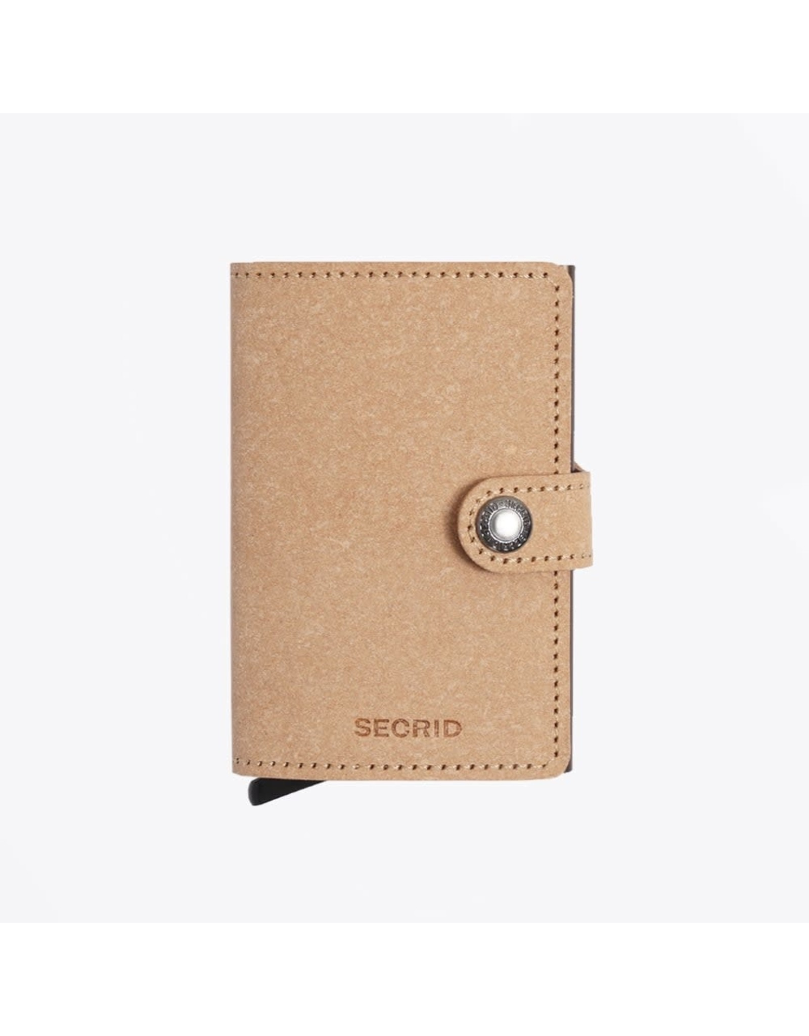 Secrid Slimwallet, Recycled Natural