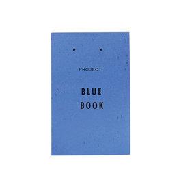 No Fun Project Blue Book