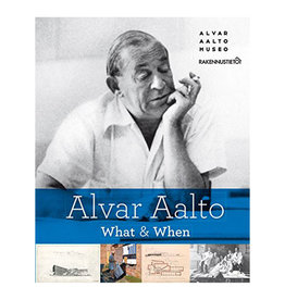 Alvar Aalto: What and When