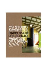 CS Studio Architects Anatomy of a Dream
