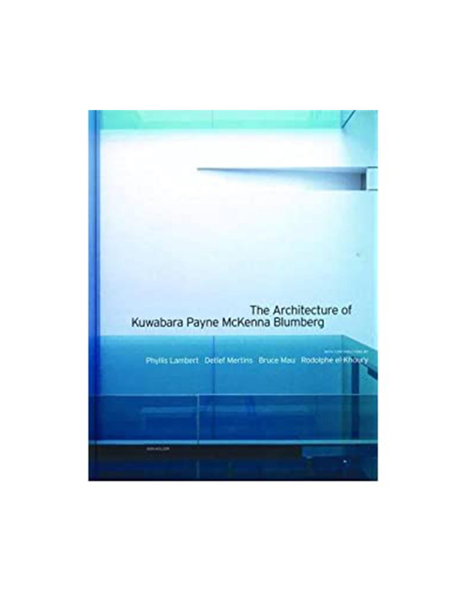 Architecture of Kuwabara Payne McKenna Blumberg