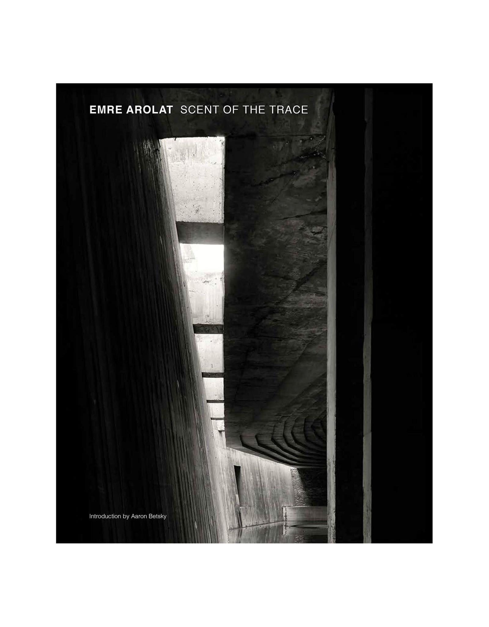 Emre Arolat, Scent of the Trace