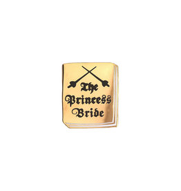 Ideal Bookshelf Book Pin: The Princess Bride