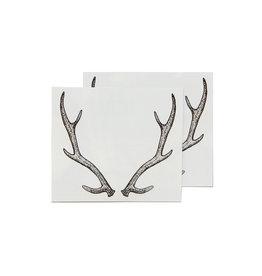 Tattly Antlers, Set of 2