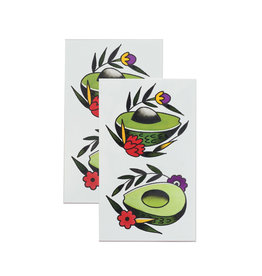 Tattly Avocado, Set of 2