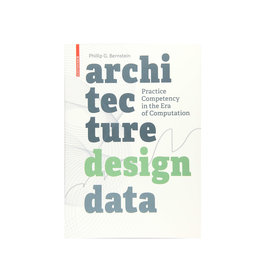Architecture Design Data: Practice Competency in the Era of Computation