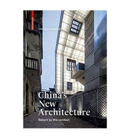 China's New Architecture