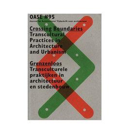 OASE 95: Crossing Boundaries