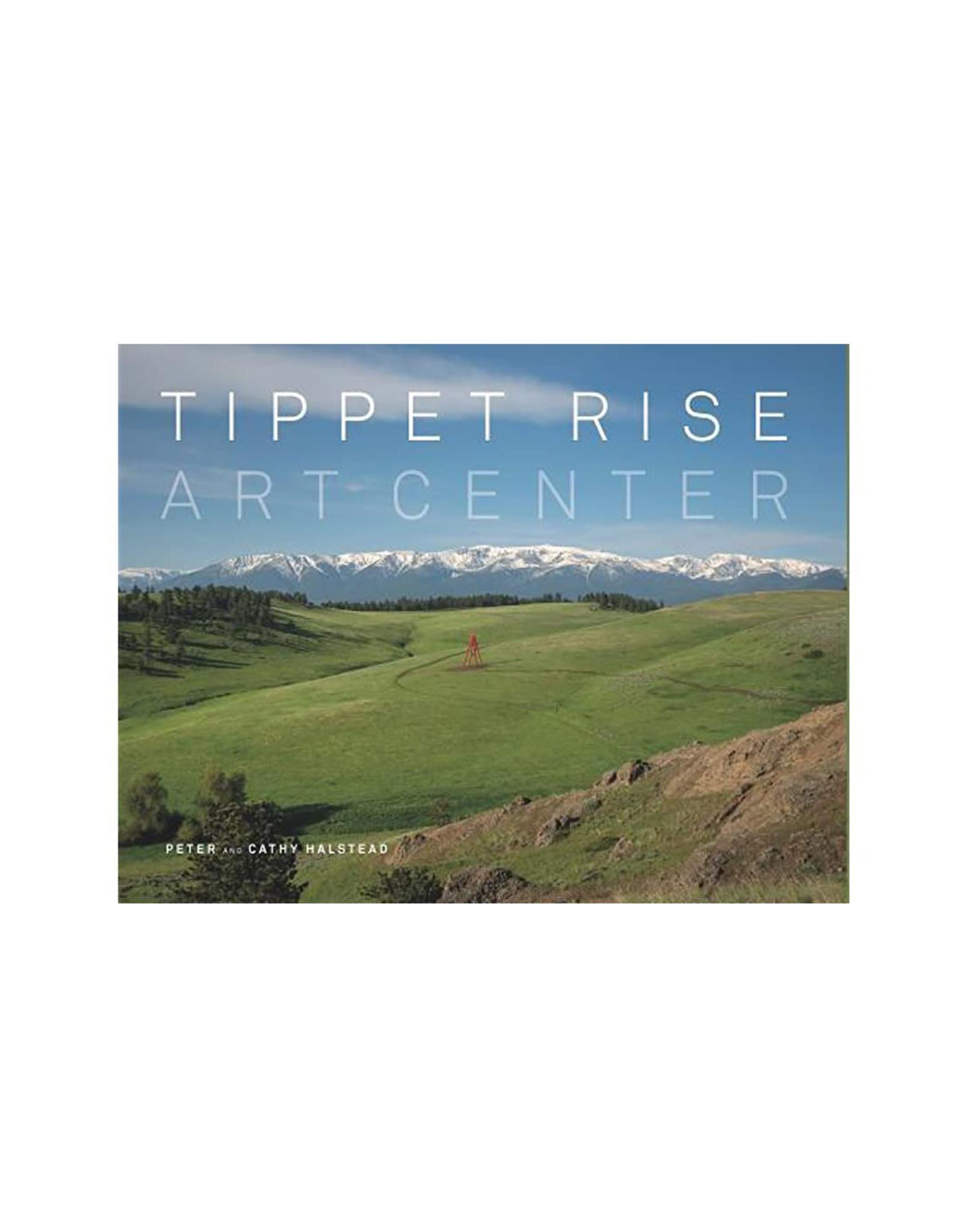 Tippet Rise Art Center