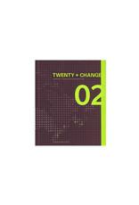 Twenty + Change 02: Emerging Canadian Design Practices