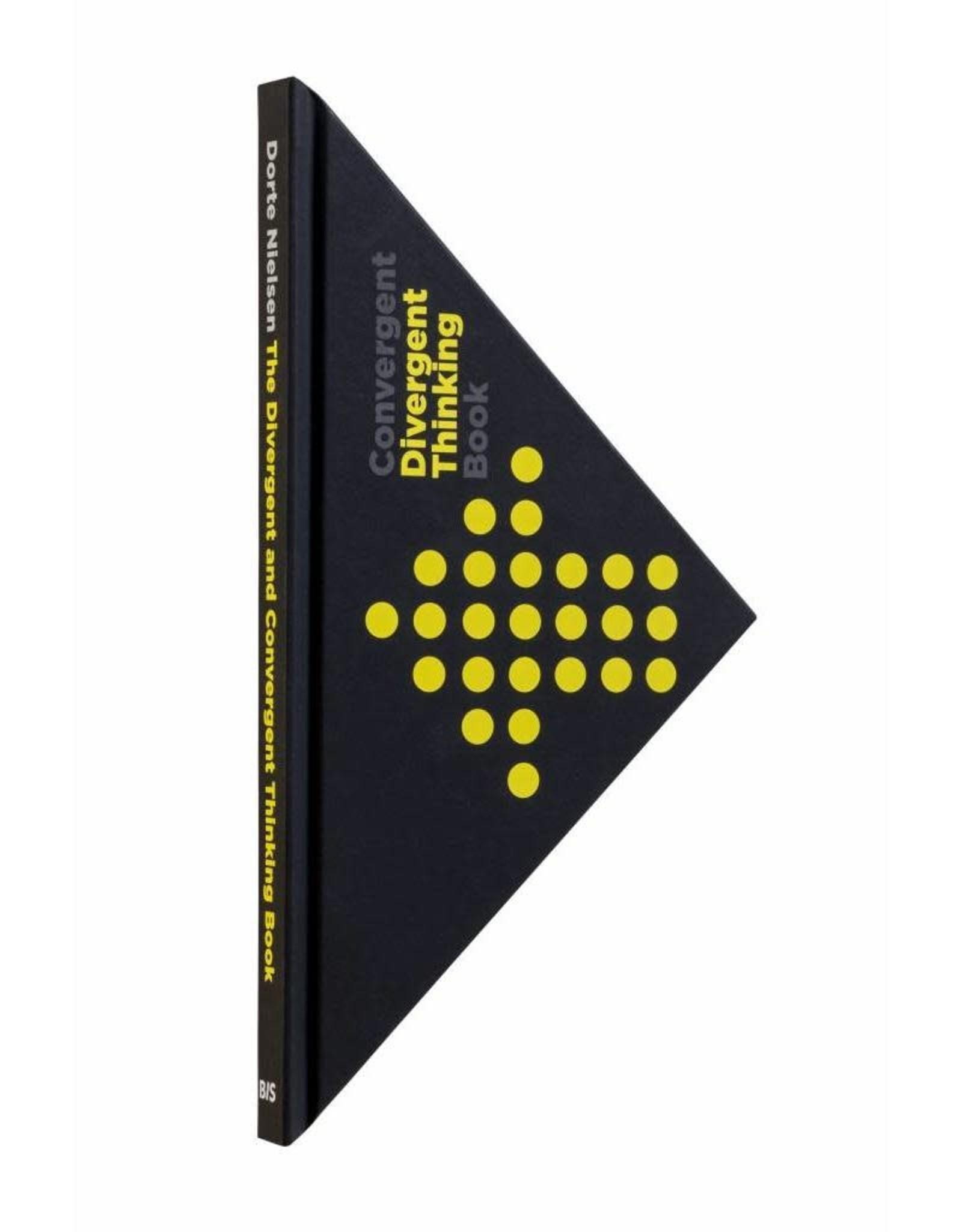 Convergent Divergent Thinking Book