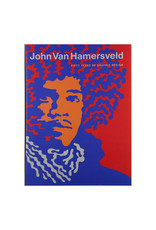 John Van Hamersveld: 50 Years of Graphic Design