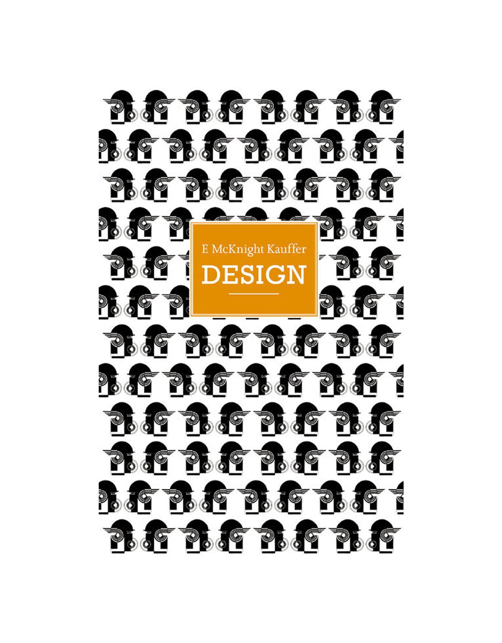 Design: E. McKnight Kauffer