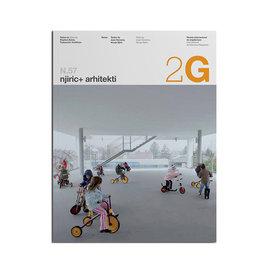 2G Magazine #57: Njiric + Arhitekti