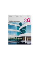 2G Magazine #56: Abalos + Sentkiewicz