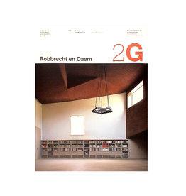 2G Magazine #55: Robbrecht en Daem
