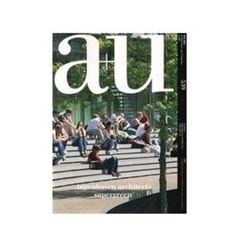 a+u 539 15:08: Ingenhoven Architects Supergreen