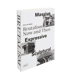 Brutalism, Now and Then