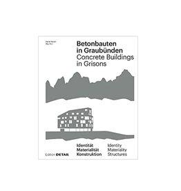 Concrete Buildings in Grison