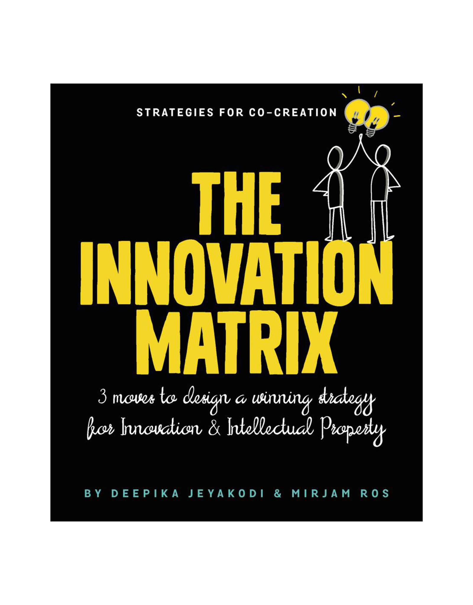 The Innovation Matrix