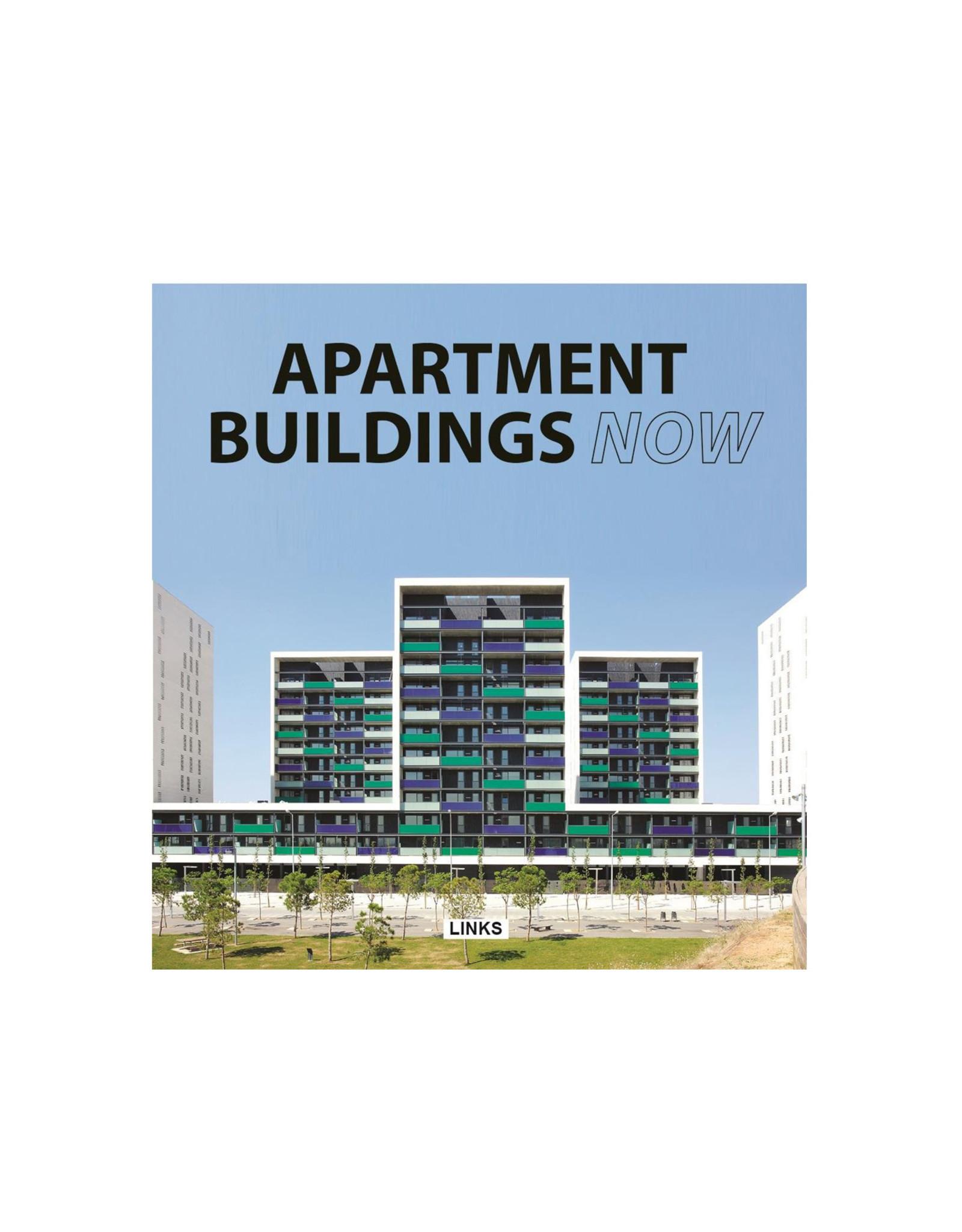 Apartment Buildings Now