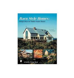 Barn Style Homes: Design Ideas for Timber Frame Houses