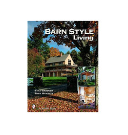 Barn-Style Living: Design and Plan Inspiration for Timber Frame Homes