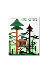 Tree Houses: Fairy Tale Castles In the Air XL