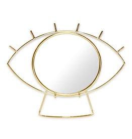 DOIY Cyclops Table Mirror