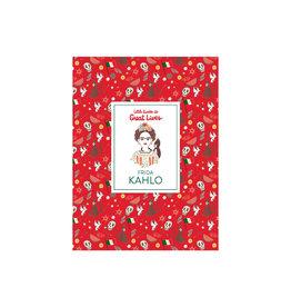 Frida Kahlo: Little Guides to Great Lives