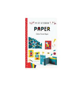 My DIY Afternoon: Paper