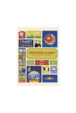 Precious Planet, A User Manual for Curious Earthlings