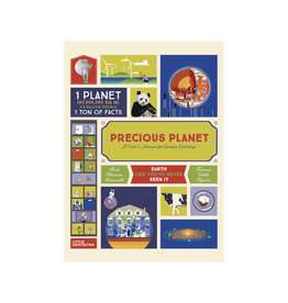 Precious Planet, A User Manual for Curious Earthlings