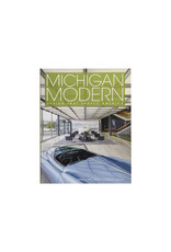 Michigan Modern: Design that Shaped America
