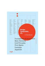 Design, Typography, etc.: A Handbook