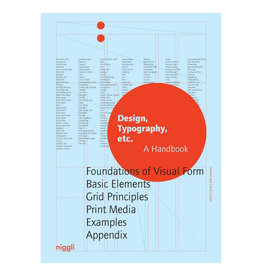 Design, Typography, etc.: A Handbook