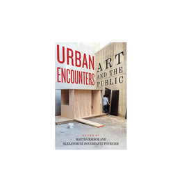 Urban Encounters, Art and the Public
