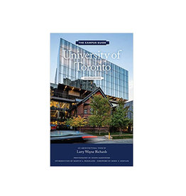 Toronto Campus Guide, University of Toronto Second Editions