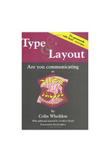 Type and Layout, 2nd ed.