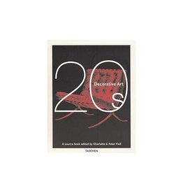 Decorative Art Series: 20s