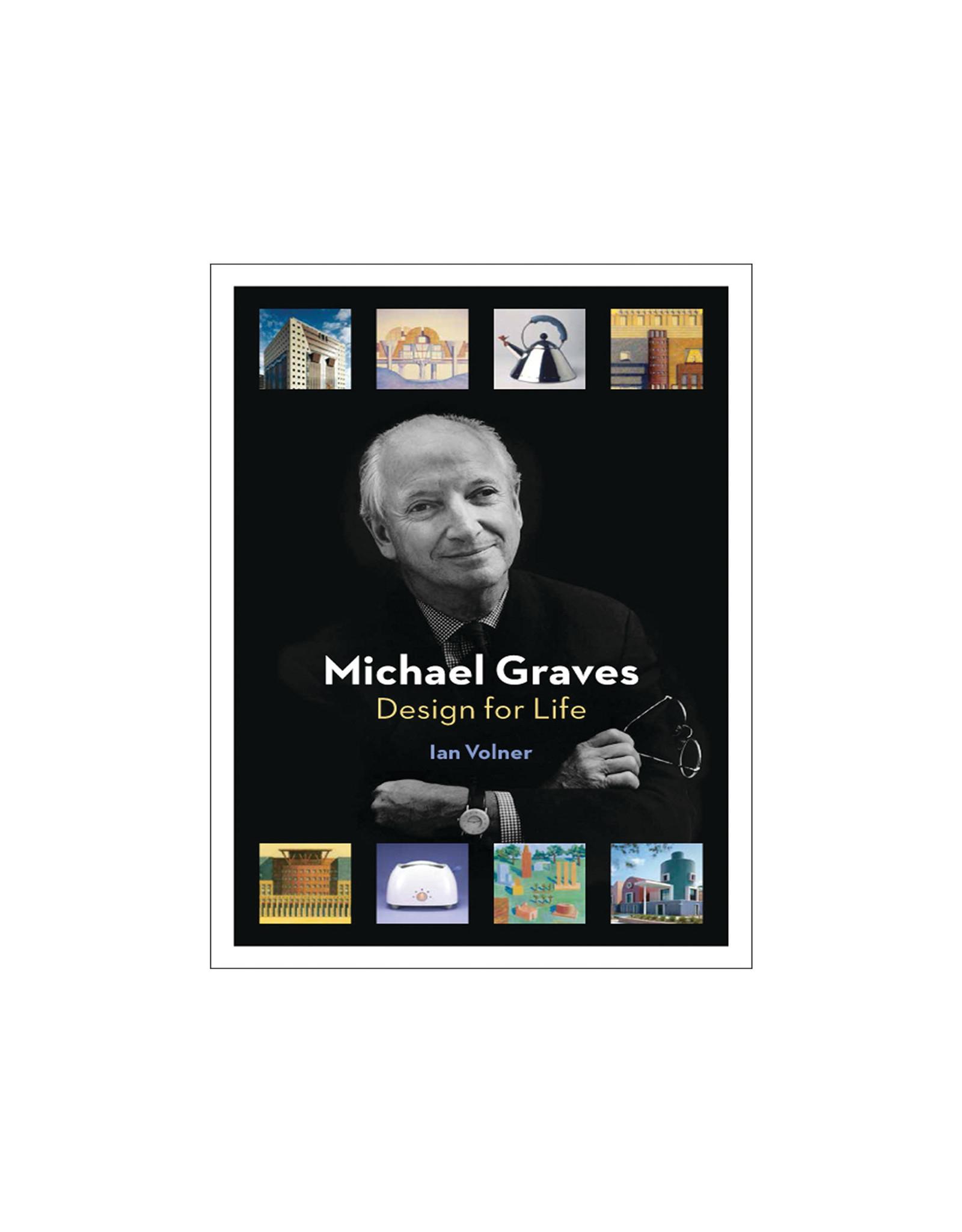 Michael Graves : Design for Life