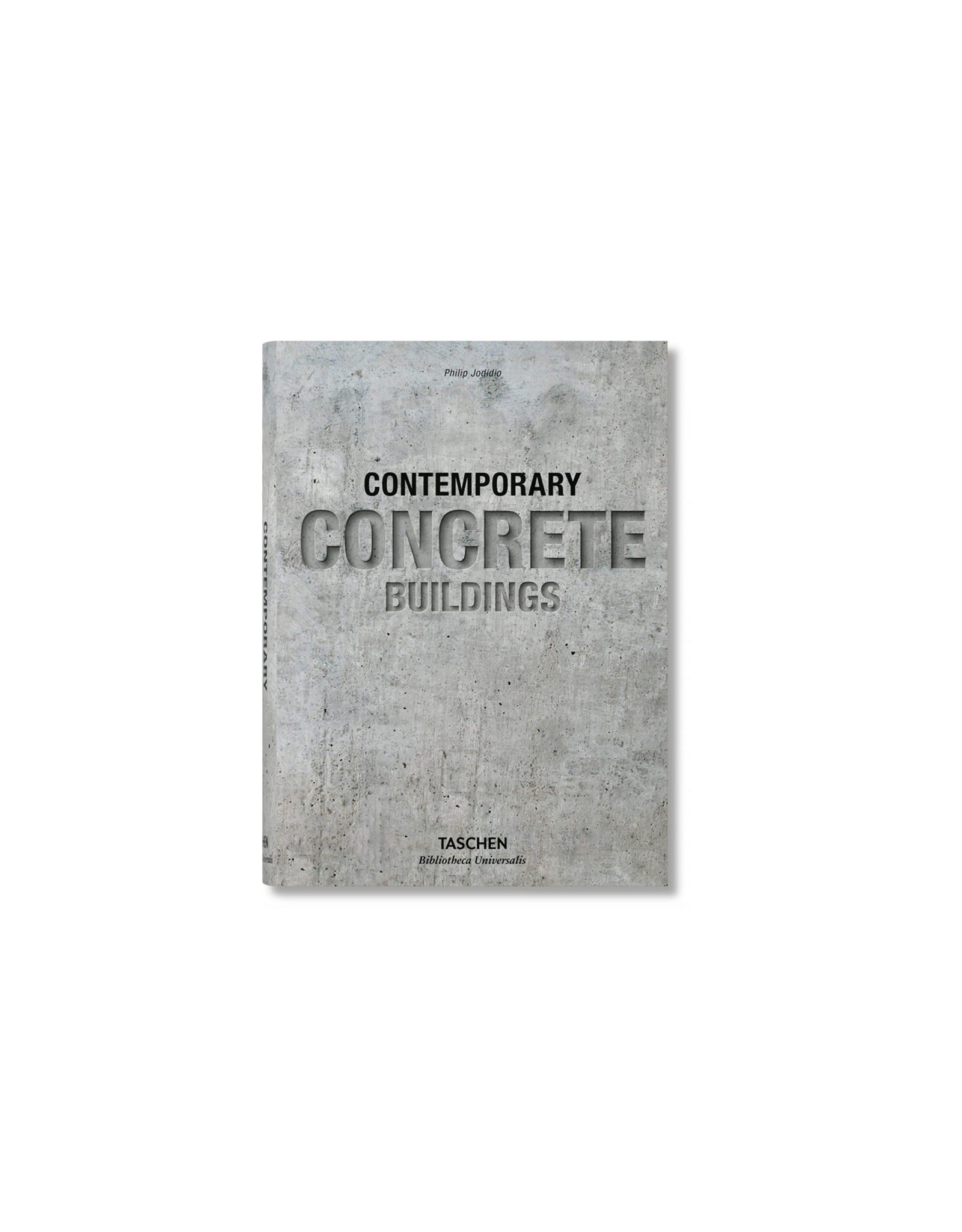 Contemporary Concrete Buildings, Small Edition