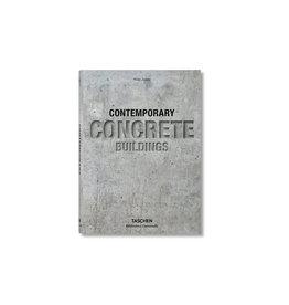 Contemporary Concrete Buildings, Small Edition