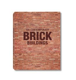 100 Contemporary Brick Buildings, Dual Set