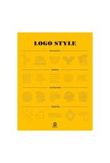 Logo Style: Decorative/ Modern/ Postmodern/ Digital