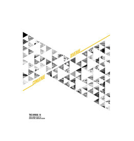Converge Diverge, The Annual 14 John H. Daniels Faculty of Architecture, Landscape & Design