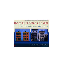 How Buildings Learn, Paperback