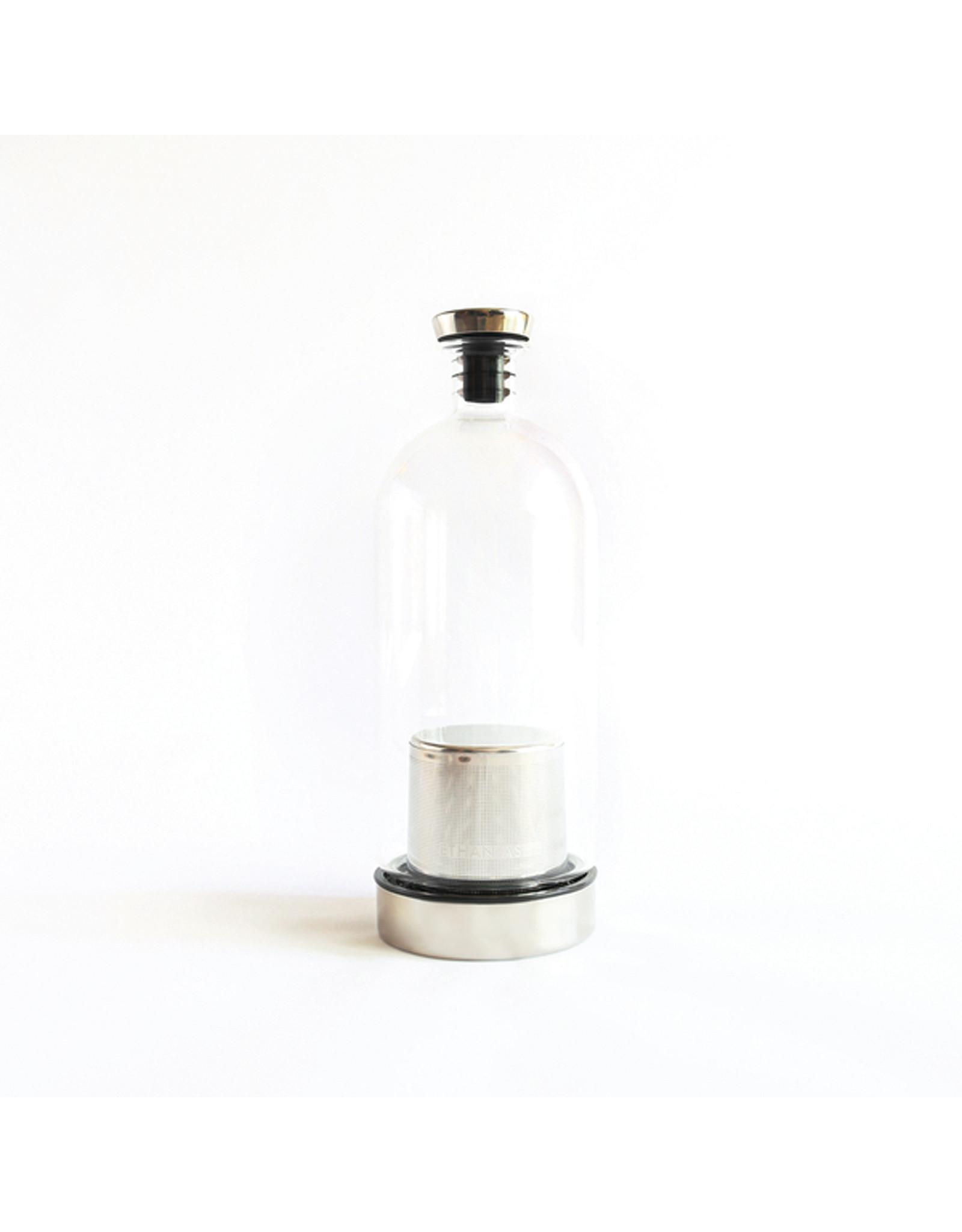 Alkemista Infusion Vessel, Silver